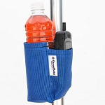 Bottle Holder with Cell Phone Pocket